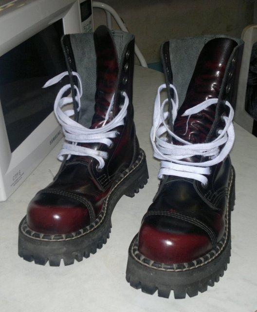 Обувь Shark